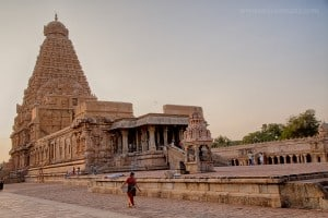 Under Appreciated Icons of Ancient Civilization: Thanjavur Temple
