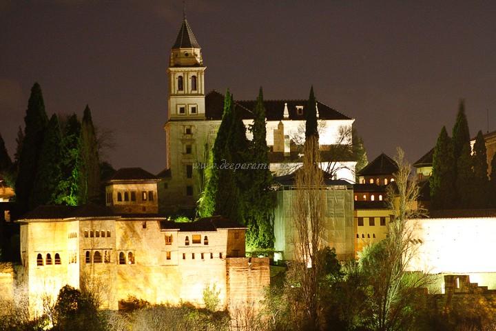 AlhambraNight