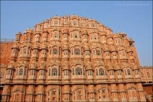 Pink City (AKA Jaipur)