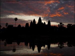 Siem Reap 4 Nights 3 Days