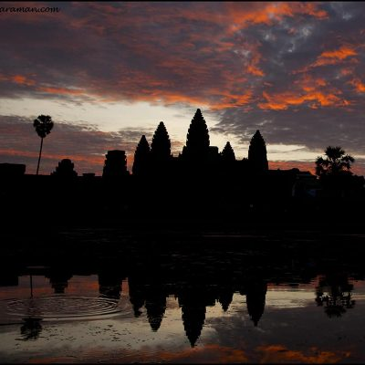 Is Siem Reap Itinerary 4 Days 3 Nights Enough to See Everything ?