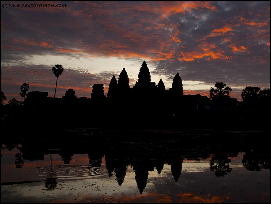 Siem Reap 4 Nights 3 Days