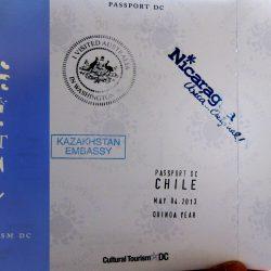 Passport DC