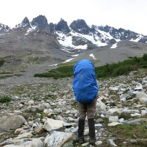 Patagonia Packing List For Trekking And Camping