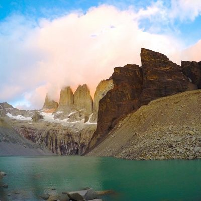 Comprehensive Guide to Torres Del Paine W Trek
