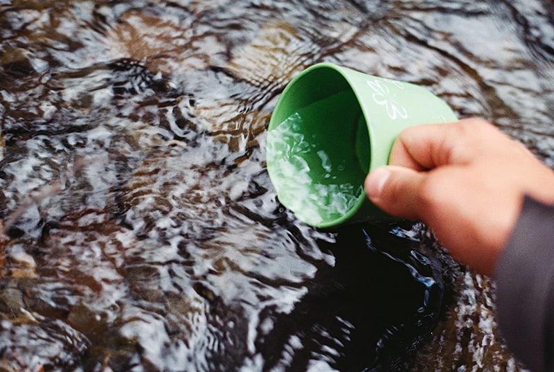 Patagonia Water