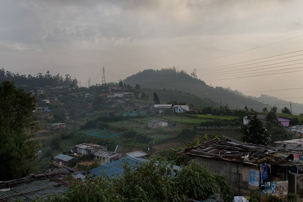 Nuwara Eliya View Points