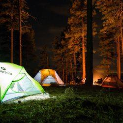 Geres camping