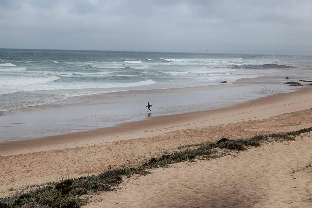 Alentejo beaches