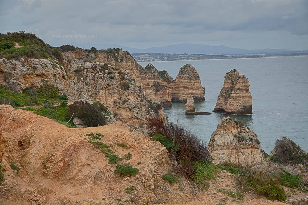 Hiking in Algarve Portugal