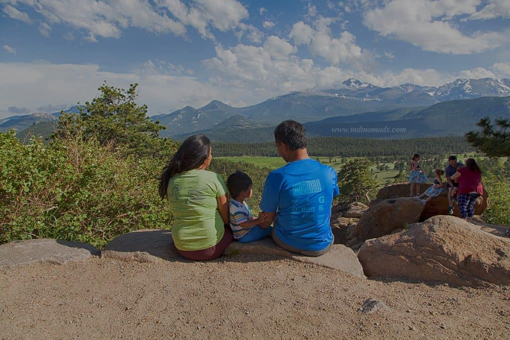 Things to do in Estes Park