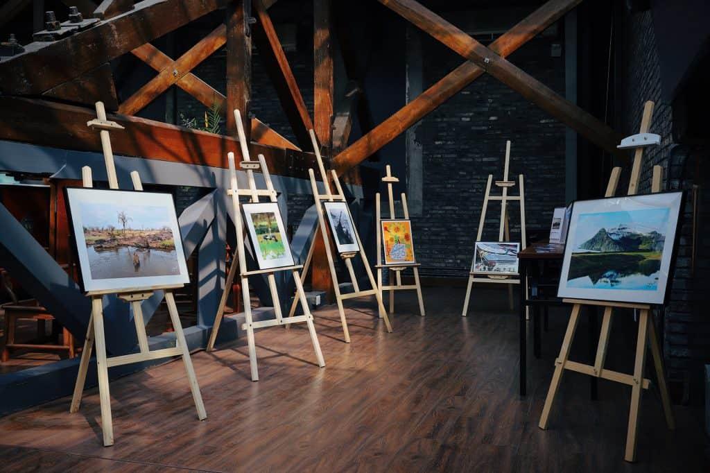 Art Gallery Estes Park