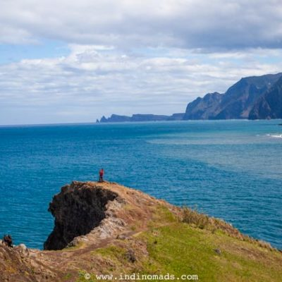 Madeira Blog – Exotic And Remote Portugese Island