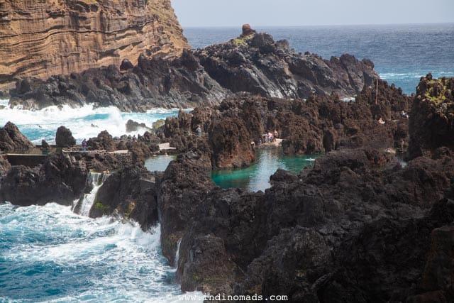 Madeira Blog