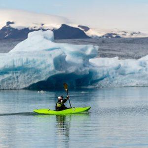 Incredible Experience – Kayak Torres Del Paine