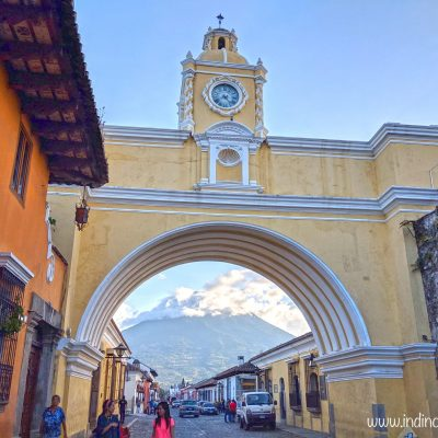 Travel in Guatemala – One of the Most Rewarding Experiences !